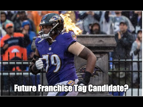 Ronnie Stanley's Future in Baltimore