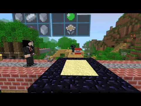 Minecraft Gets Updated to 1.7