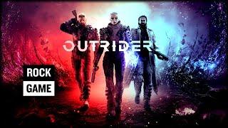 Polacy robią kolejną dobrą grę i nie chodzi o Cyberpunk 2077 - Outriders!