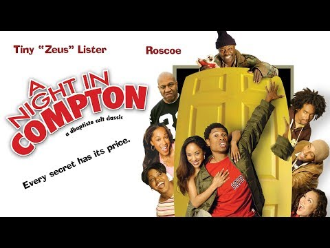 A Night In Compton