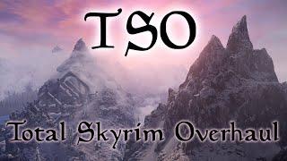 Total Skyrim Overhaul - SSE Requiem and AZ Tweaks
