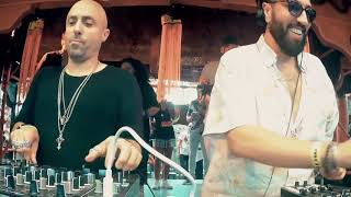 Technasia b2b Rafa Barrios - Live @ Elrow Barcelona OFF Week 2019
