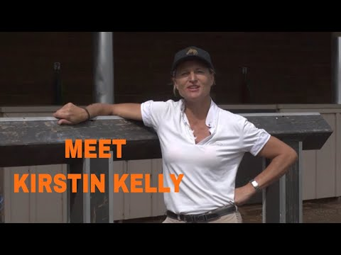 Kirstin Kelly Equestrian - Meet your new online coach/ trainer ...