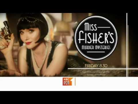 miss fishers murder mysteries torrent