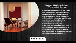 Get the Best Qulity Carl Hansen Wegner chair and Table Here