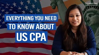 Everything you need to know about US CPA | What is US CPA? | US CPA career guidance | EduPristine