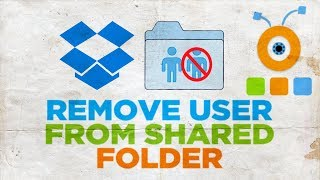 How to Remove a User from a Dropbox Shared Folder