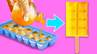 15 SURPRISING KITCHEN LIFE HACKS || Easy Recipes, Cooking Tricks And Food Decor Tutorials