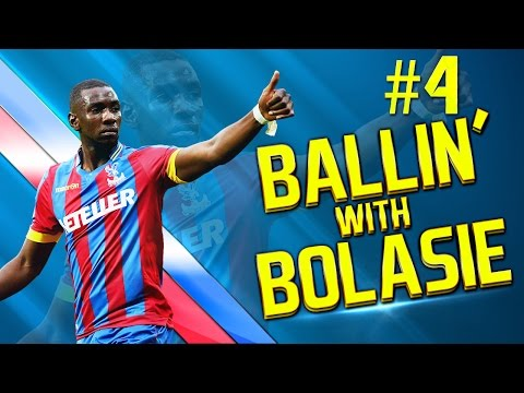 BALLIN' WITH BOLASIE #4 A FEW MONTHS LATER… + WONDER GOAL