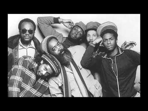 Steel Pulse – Live At The Keystone Berkeley U.S.A (9/7/1982)