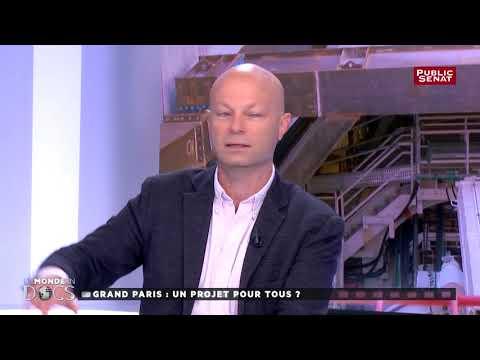 Vidéo de Olivier Razemon