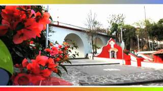 preview picture of video 'Spot Turismo H  Ayuntamiento de Xalapa'