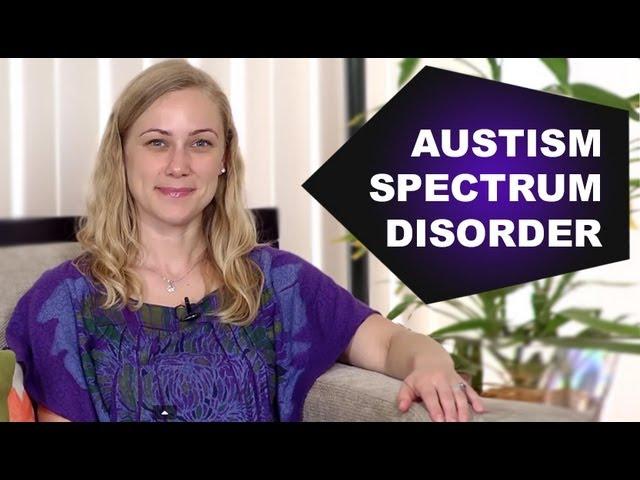Vidéo Prononciation de aspergers en Anglais