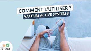 Comment Utiliser La Pompe à érection électrique (ou Vacuum) De Medintim ?
