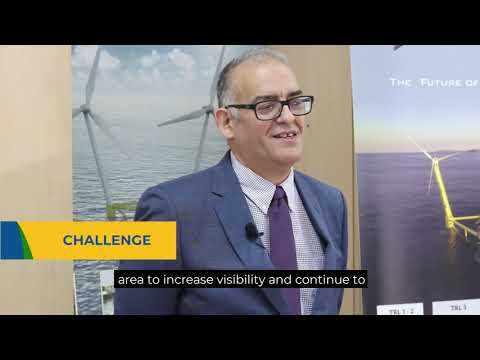 [;;;][;;;]How to reduce the marine visual impact of wind energy generation