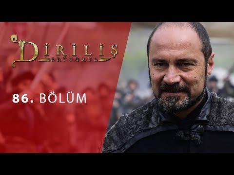 Dirilis Ertugrul Episode 86 English Subtitled - RESURRECTION