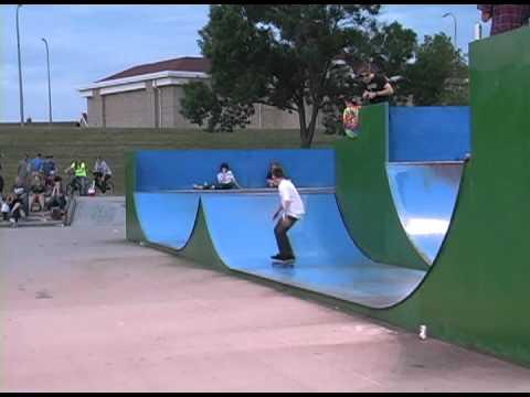 Riverside Contest Highlights