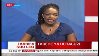 Jukwaa la KTN: Hotuba ya Rais Uhuru Kenyatta