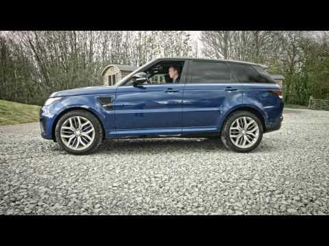 Land Rover  Discovery Discovery Sport Внедорожник класса J - тест-драйв 5
