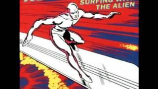 Joe Satriani Surfing with The Alien Music