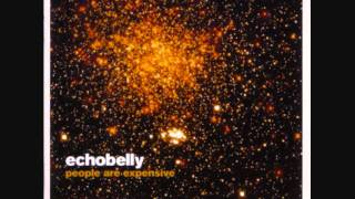 Echobelly - Tell Me Why
