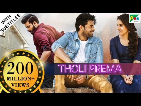 Download Tholi Prema (HD) | New Romantic Hindi Dubbed Full Movie | Varun Tej, Raashi Khanna HD Mp4 3GP Video and MP3