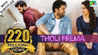 Ad5s.com | Tholi Prema (HD) | New Romantic Hindi Dubbed Full Movie | Varun Tej, Raashi Khanna