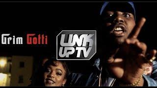 Grim Gotti - Flipper [Music Video] Link Up TV