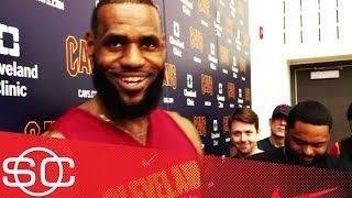 2003 NBA draft class has mostly faded away -- and then there's LeBron James | SportsCenter | ESPN