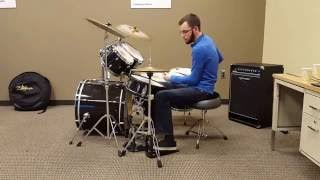 James Taylor - Memphis (Drum Cover)