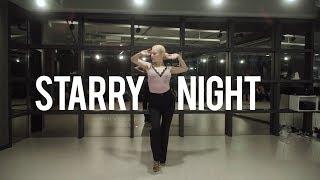 Peggy Gou - Starry Night | FUNKY-Y