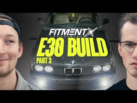 BMW E30 | Did We Fix It?!