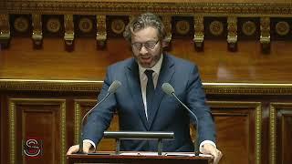 Emmanuel CAPUS : PJL PLF 2019 - Explications de vote sur la première partie