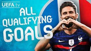 Link Live Streaming Big Match Euro 2020 Prancis vs Jerman, Disiarkan RCTI & Mola TV Pukul 02.00 WIB