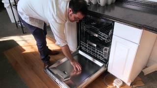 Bosch Dishwasher Hands-On