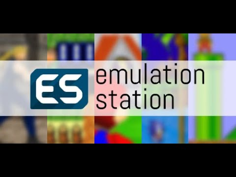 How To Set Up Portable Emulation Station For Windows Quick