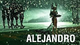 Lady Gaga   Alejandro (Extended Mix)