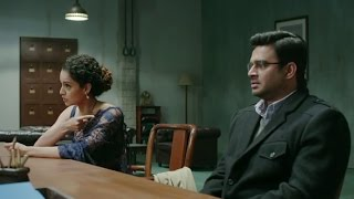 Kangana and Madhavan mental asylum fight