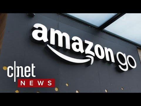 Конечно е отворена револуционeрната продавница на Amazon која ќе го смени начинот на кој купуваме
