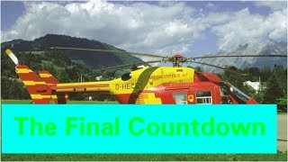 Medicopter 117 THE FINAL COUNTDOWN