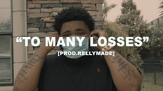 """[FREE] Rod Wave x Kevin Gates Type Beat 2020 """"To Many Losses"""" (Prod.RellyMade)"""