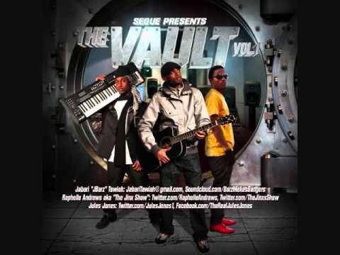The Vault Vol. 1 - Ray Joe - Burnin' It.wmv