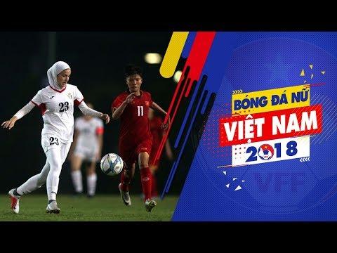 Đánh bại U19 nữ Jordan, U19 nữ Việt Nam giành vé vào vòng 2 U19 nữ châu Á 2019