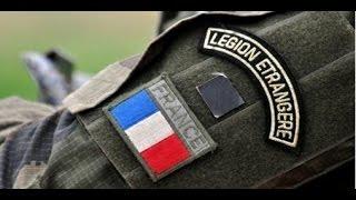 Иностранный Легион Советы которые мне бы помогли в Обане, Французский Иностранный Легион
