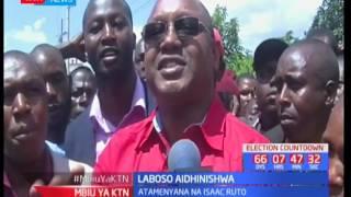 Mtu mmoja auuwawa katika ghasia za Bungoma: Mbiu ya KTN pt 1