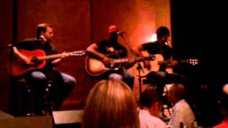 "Darius Rucker ""All I Want"" (live)"