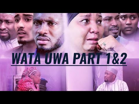 WATA UWA PART 1&2 S.I MOVIES NIGERIA HAUSA FILM/HAUSA FILMS 2018