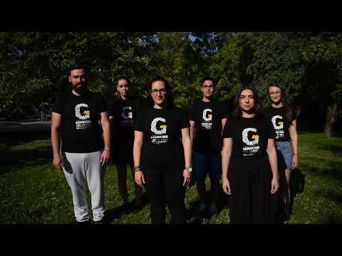 Ο Σύλλογος Ποντίων Φοιτητών Νομού Αττικής «μιλάει» για την Γενοκτονία των Ποντίων στην νοηματική