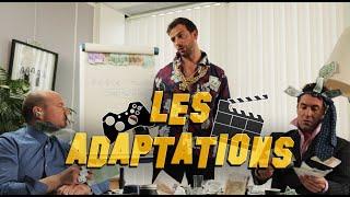 Les Adaptations   Années 2000