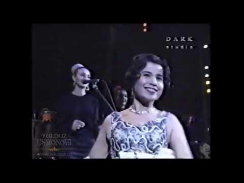 Yulduz Usmonova- Yolgizim 1997/Юлдуз Усмонова-ЁЛГИЗИМ 1997
